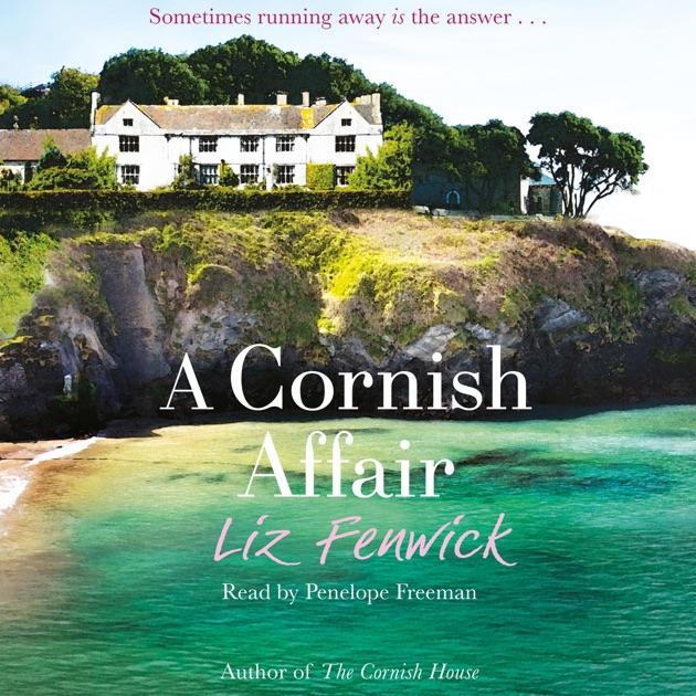 the cornish house fenwick liz