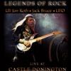 Legends of Rock: Live at Castle Donington ジャケット写真
