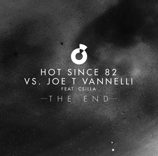 The End (feat. Csilla) [Remixes] - Single