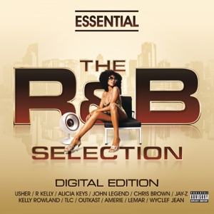 Essential R&B; Massive Urban, Soul and RNB Collection