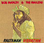 Rastaman Vibration (Remastered) - Bob Marley & The Wailers - Bob Marley & The Wailers
