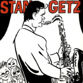 Masters of Jazz - Stan Getz & the Woody Herman Orchestra