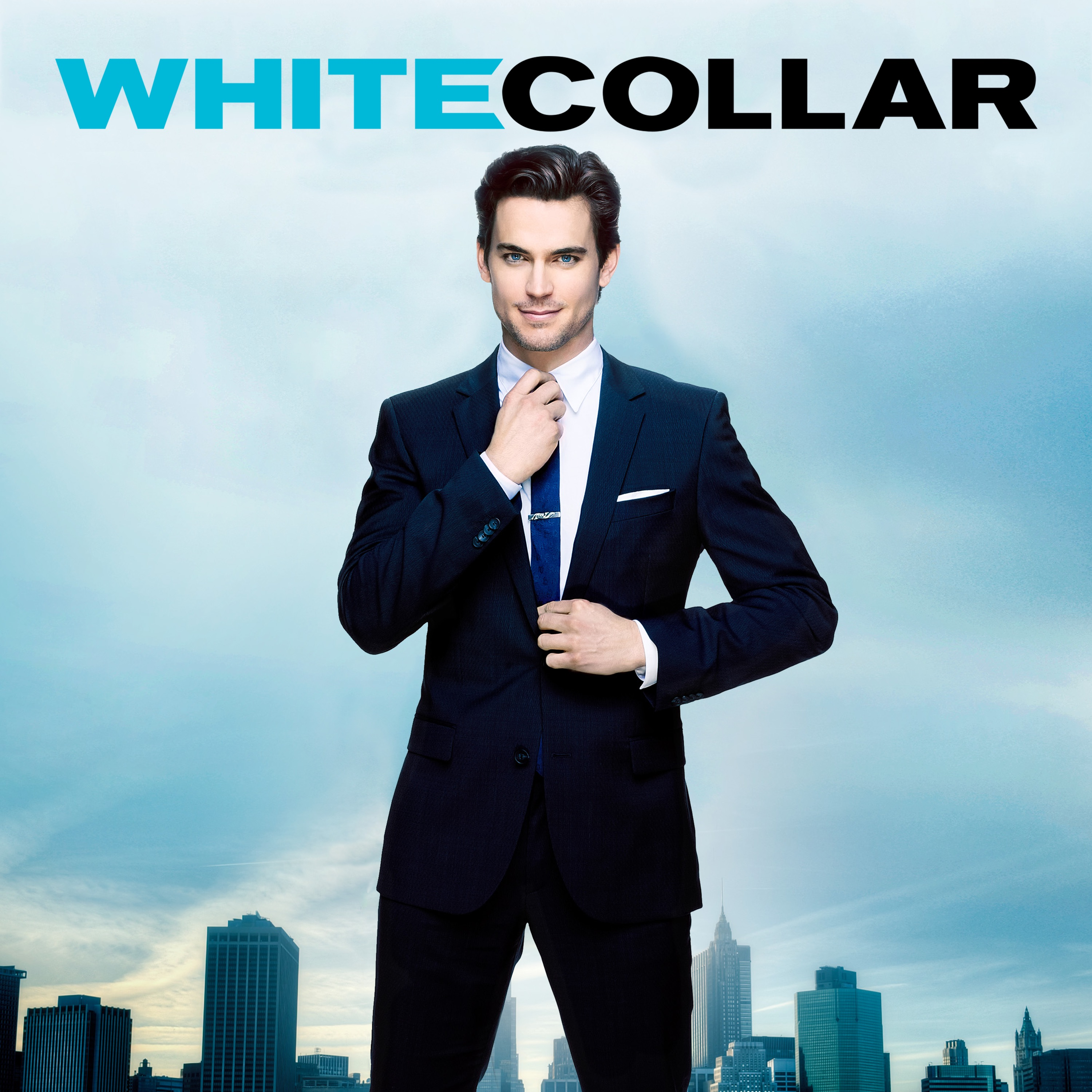 Bs To White Collar