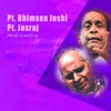 Classical Vocal Pt Bhimsen Joshi Pt Jasraj Live At Savai Gandharva Festival Pune