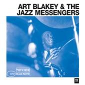 Art Blakey & The Jazz Messengers - Hammer Head (Rudy Van Gelder Edition) [2004 - Remaster]