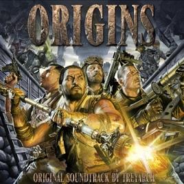 origins original soundtrack by treyarch on apple music