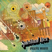 SPIRITUAL REZ - What It's All About