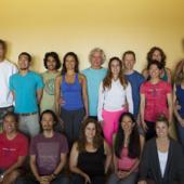 Ashtanga Yoga Center Ashtanga Invocation Sean O'shea Foundation