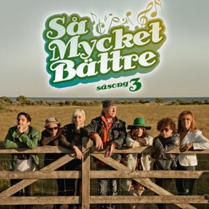 Various Artists - Så mycket bättre - Säsong 3