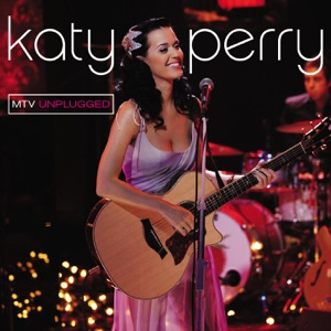 MTV Unplugged: Katy Perry (Deluxe Edition) Mp3 Download
