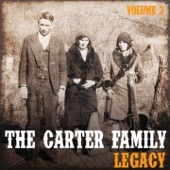 The Carter Family - You're Gonna Be Sorry You Let Me Down