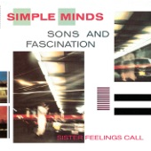 Simple Minds - 70 Cities As Love Brings The Fall