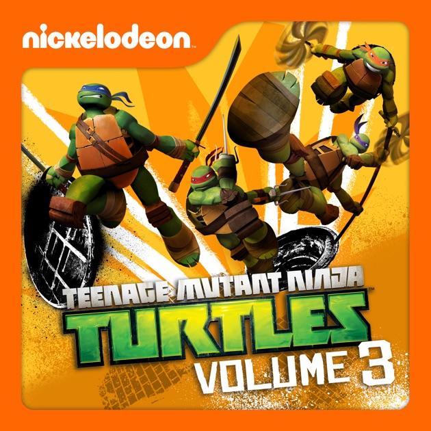 teenage mutant ninja turtles the ultimate collection volume 1 pdf