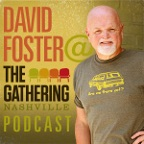 David Foster at The Gathering