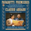 Pavarotti Sings Rare Verdi Arias, Luciano Pavarotti