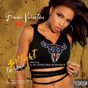 Girlfight (The Remix) - Single Mp3 Download