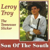 Leroy Troy - New River Train