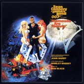 Shirley Bassey - Diamonds Are Forever (Main Title)