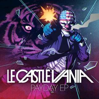 Le Castle Vania on Apple Music