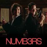 Numb3rs, Season 5