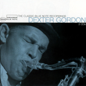 The Classic Blue Note Recordings