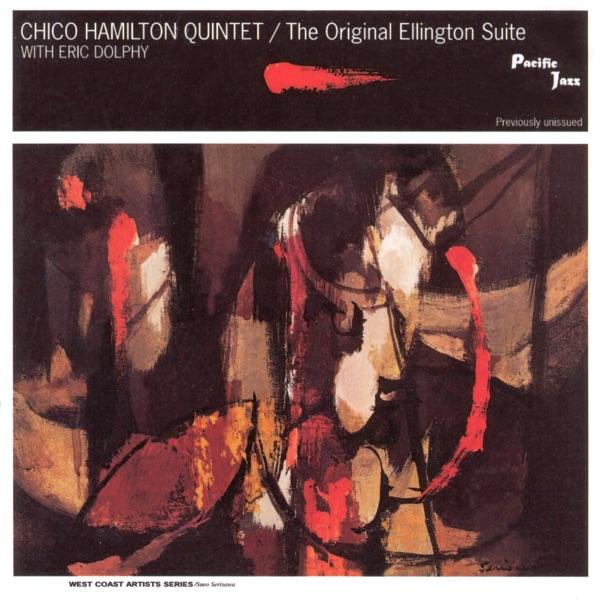 The Original Ellington Suite (feat. Eric Dolphy)