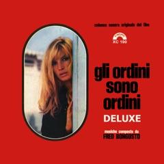 Gli ordini sono ordini (Deluxe Version) [Colonna sonora del film]