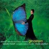 David Robertson - Concerto for Harp and Orchestra, Op. 25: III. Liberamente capriccioso - Vivace