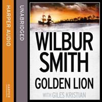 Golden Lion (Unabridged)