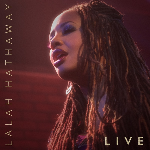 Lalah Hathaway - Little Ghetto Boy