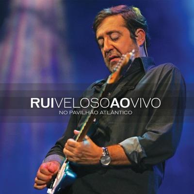 Ao Vivo no Pavilhão Atlântico (Ao Vivo) - Rui Veloso