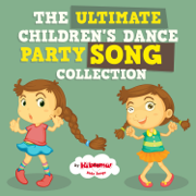 The Party Freeze Dance Song (2014 Version) - The Kiboomers - The Kiboomers