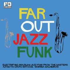 Far Out Jazz Funk