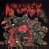 Autopsy - Robbing the Grave