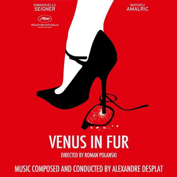 Venus in Fur (Original Motion Picture Soundtrack)