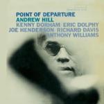 Andrew Hill - Dedication