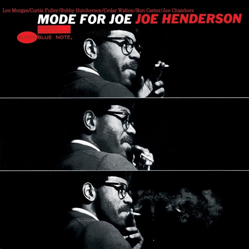 Mode for Joe (The Rudy Van Gelder Edition) [Remastered]