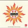 Asahi -Shine & Groove- - EP ジャケット写真