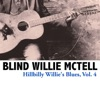 Hillbilly Willie's Blues, Vol. 4, Blind Willie McTell