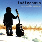 Indigenous - Eyes of a Child
