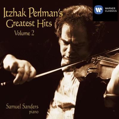 Sicilienne - Itzhak Perlman & Samuel Sanders song