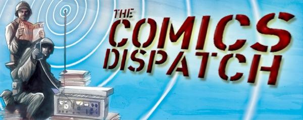 Comics Dispatch