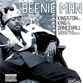 Dude (feat. Ms. Thing) - Beenie Man