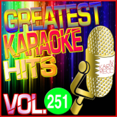Holding Back the Years (Karaoke Version) [Originally Performed By Simply Red]