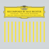 Recomposed By Max Richter: Vivaldi, The Four Seasons (Deluxe Version)-Max Richter, Daniel Hope, Konzerthaus Kammerorchester Berlin & Andre de Ridder