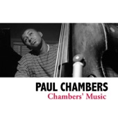 Paul Chambers - Easy To Love
