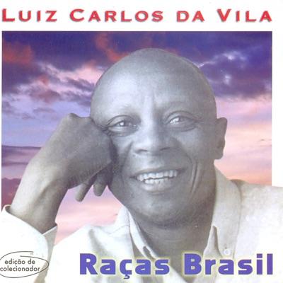 Raças Brasil - Luiz Carlos da Vila