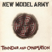 New Model Army - The Charge