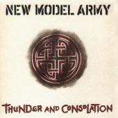 New Model Army - Vagabonds