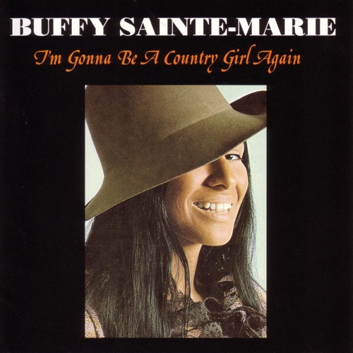 DOWNLOAD MP3: Buffy Sainte-Marie - Take My Hand for a While